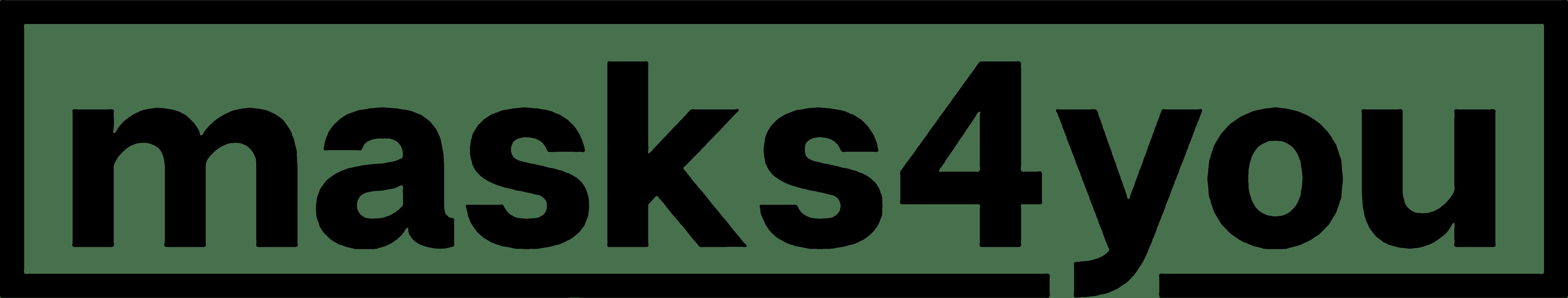 MASKS4YOU – Schutzmasken und mehr!